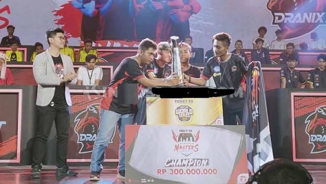 Cara Membeli TIket Grand Final Piala Presiden 2020