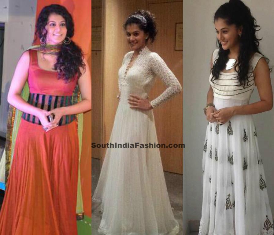 640b0b370c Anarkali ~ Fashion Trends ~ – Page 135 of 145 – South India Fashion