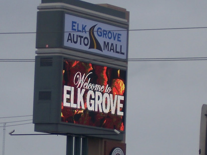 Elk Grove Auto Mall >> Witness Spots Three Teen Attempting To Steal New Car From Elk Grove