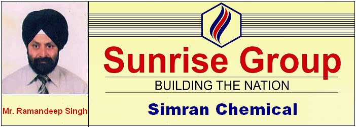 Simran Chemical