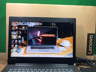 laptop ngawi lenovo murah gaming