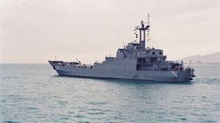 KRI Teluk Jakarta-541