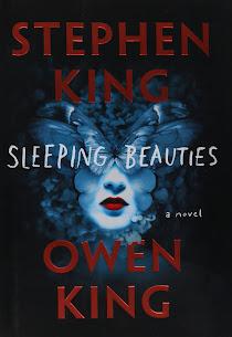 Sleeping Beauties - Book Horror - Stephen King