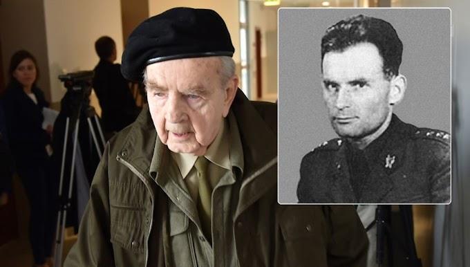 Meghalt Stefan Michnik, európai elfogató parancs alapján körözött sztálinista lengyel vérbíró