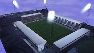 PES 2021 Stadium Guldensporen