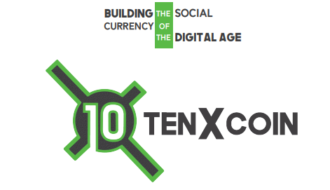 Image result for tenxcoin bounty