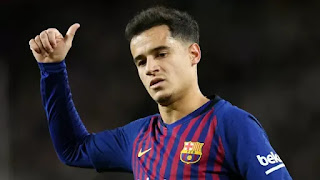 Coutinho should fight for Barcelona future'