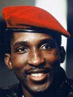 When Will Africans Begin To Emulate Their Political Role Models? WHO WAS THOMAS SANKARA?