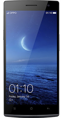 Ponsel android Oppo Find 7