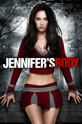 Jennifer's Body 2009 English UNRATED 720p BluRay 750MB ESub Download