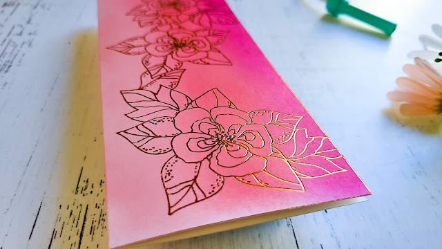 foil quill, paper crafts, cameo 4, Foil, Cameo 4  Plus