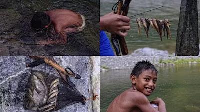 Agno River Bokod Benguet Cordillera Administrative Region Philippines
