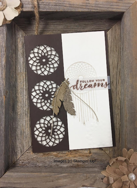Stampin' Up!, Follow Your Dreams, Swaps
