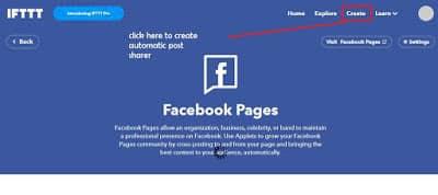 sync-facebook-page