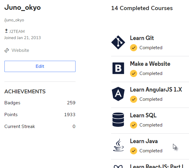 learn-java-codecademy