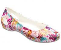 Crocs Laura Flat