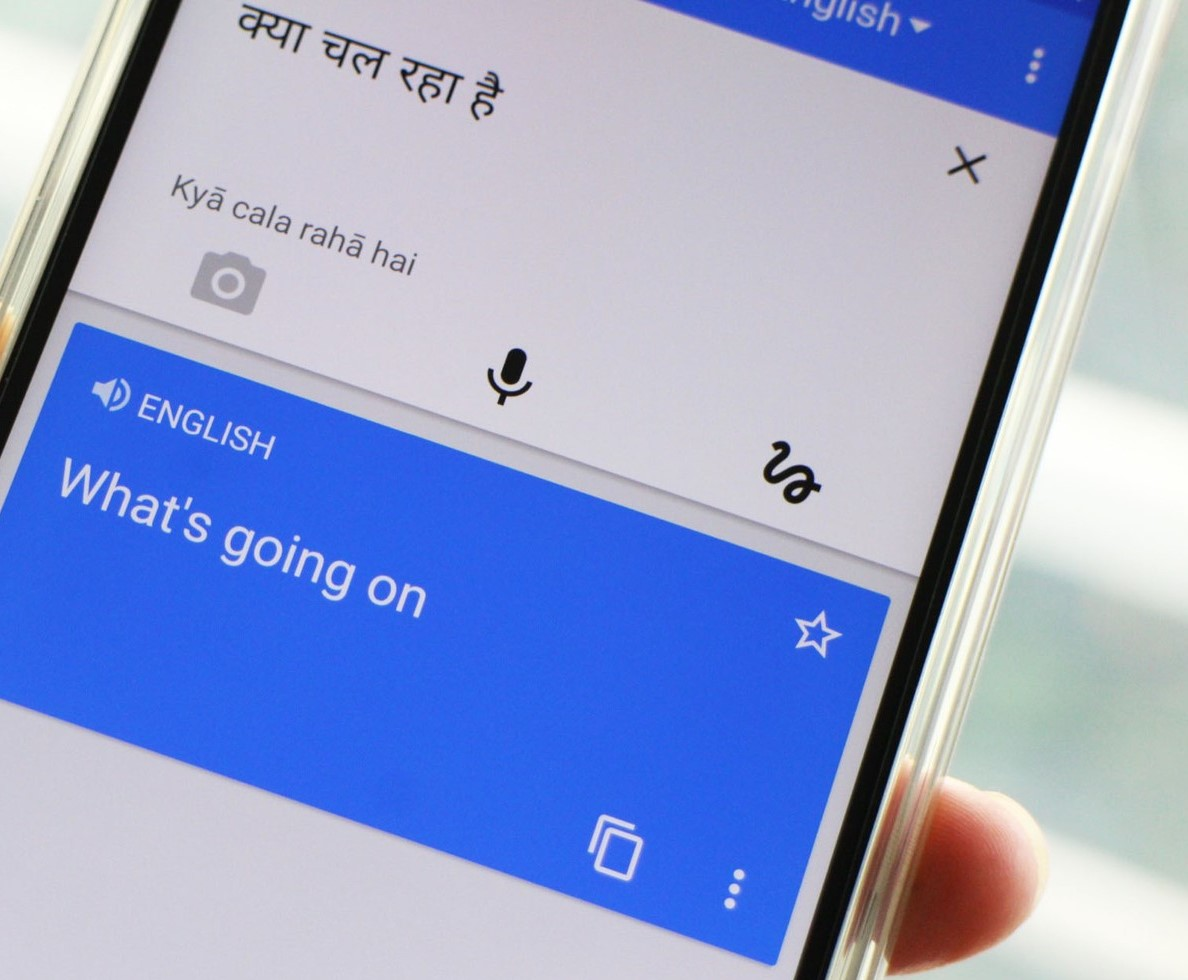 Watch The GOOGLE '100 Billion Words' Super Bowl AD Featuring Google Translate, Assistant