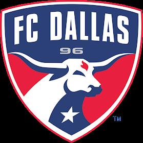 FC Dallas Logo 512