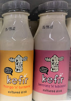 kefir the collective dairy