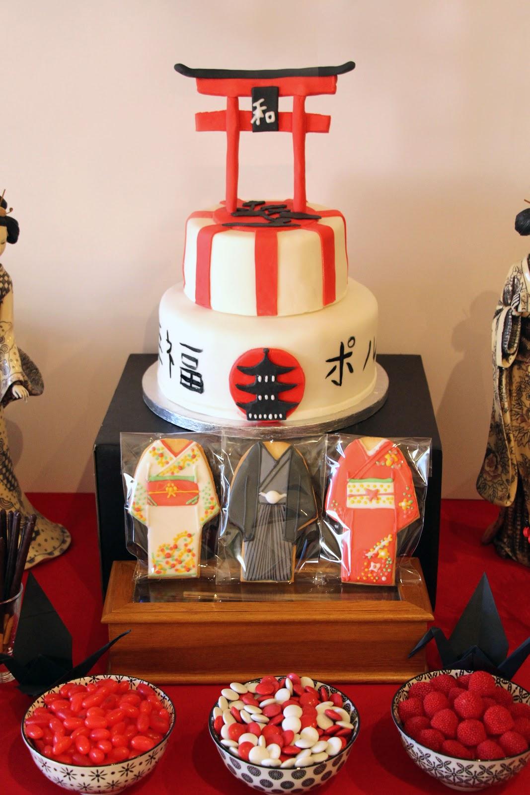 Mardefiesta fiesta japonesa - Decoracion japonesa ...