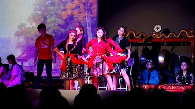 Event Organizer di Bandung, untuk Kegiatan Perpisahan Sekolah