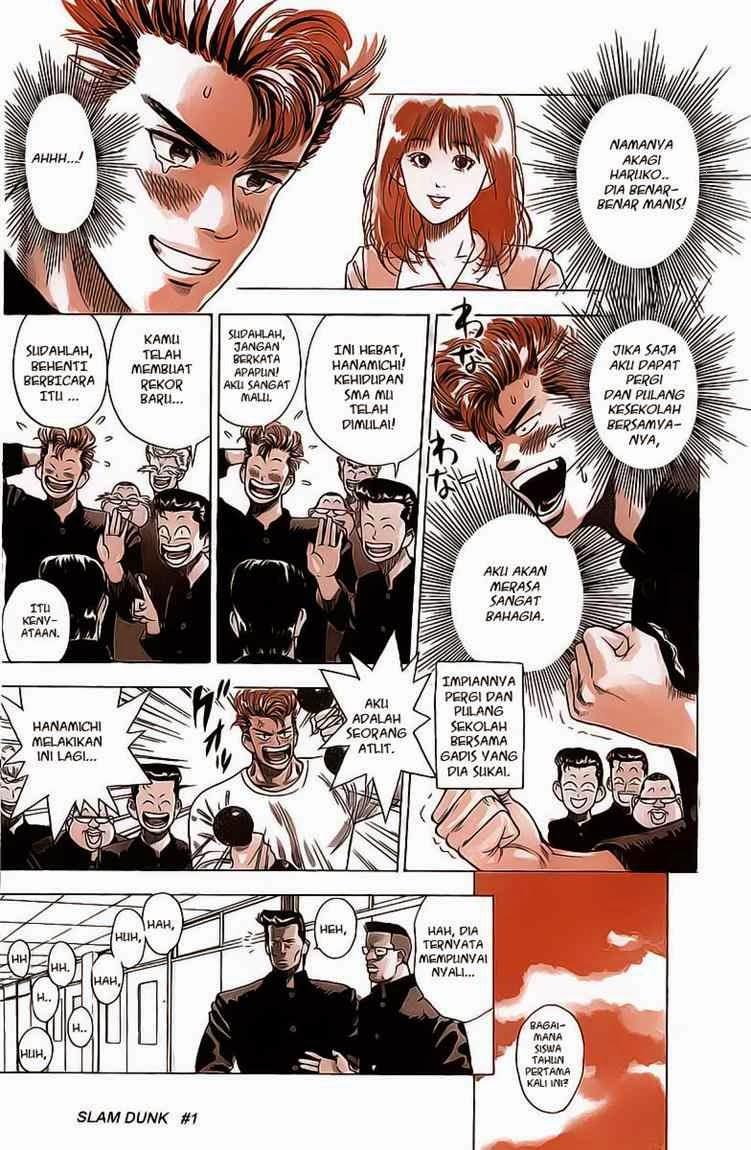 Komik slam dunk 001 2 Indonesia slam dunk 001 Terbaru 8 Baca Manga Komik Indonesia 