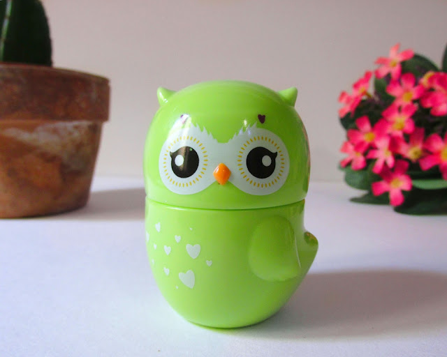 Owl Hand Cream | Born Pretty Store