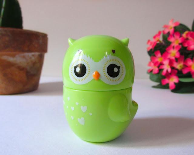 Owl Hand Cream | Born Pretty Store
