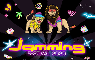JAMMING FESTIVAL Colombia 2020