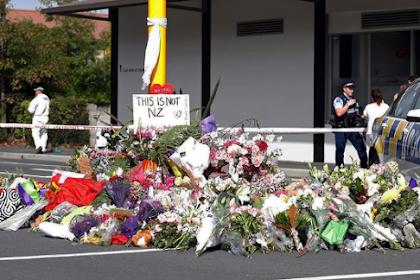 Youtube Lakukan Tindakan Menanggapi Kejadian Teror di Selandia Baru