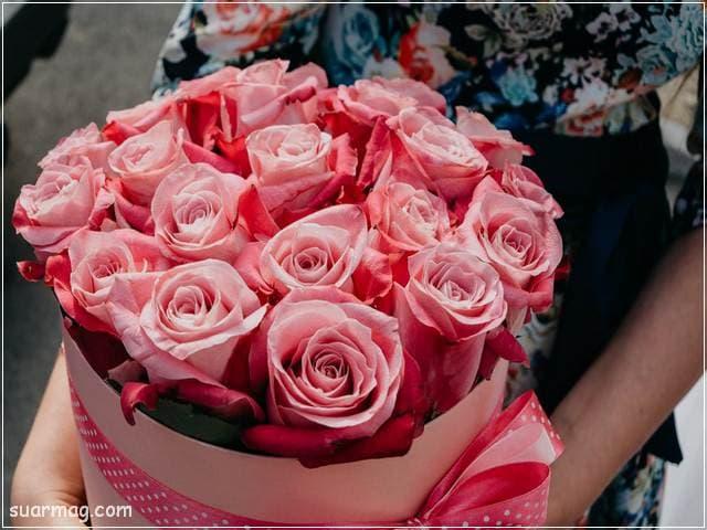 صور بوكيه ورد 13 | Flowers Bouquet photos 13
