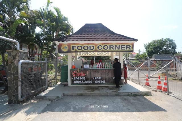 food corner migas cepu edupark