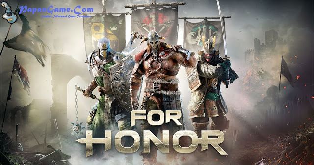 Spesifikasi Game For Honor Untuk PC