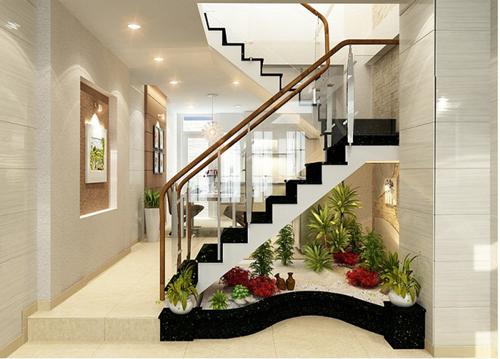 4 điều cần chú ý khi mua nhà trong ngõ