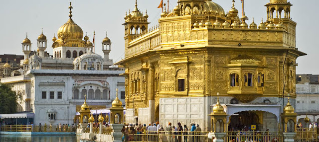 Shimla Manali Package With Amritsar