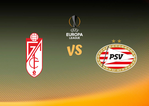 Granada vs PSV  Resumen