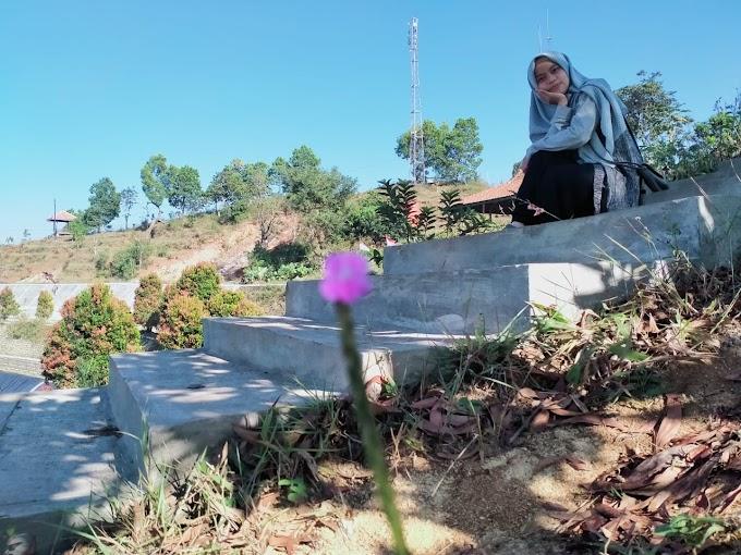 Rosa Sitio Ahiria Gadis yang Tak Pantang Menyerah