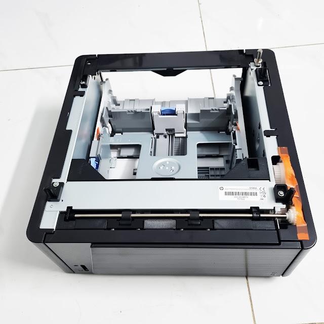 Khay giấy HP Pro 400 M401 | Khay giấy tăng cường 500 tờ máy in HP 401 3