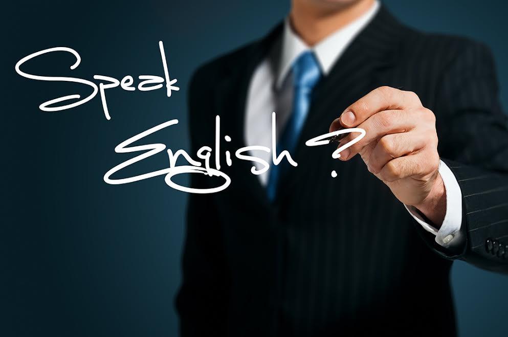 Do you speak english? Le 5 parole in Inglese più usate in Ufficio