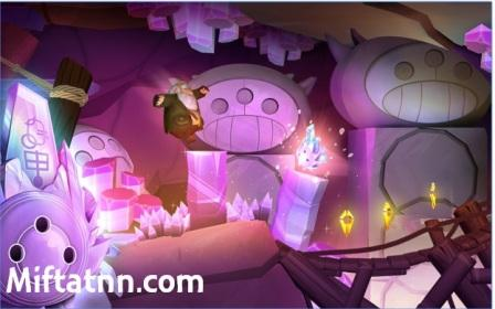 Game Petualangan Puzzle Android Seru Beggar Ride MOD APK