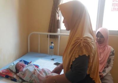Polisi Pastikan Informasi Bayi Dibuang di Pringsewu Hoax