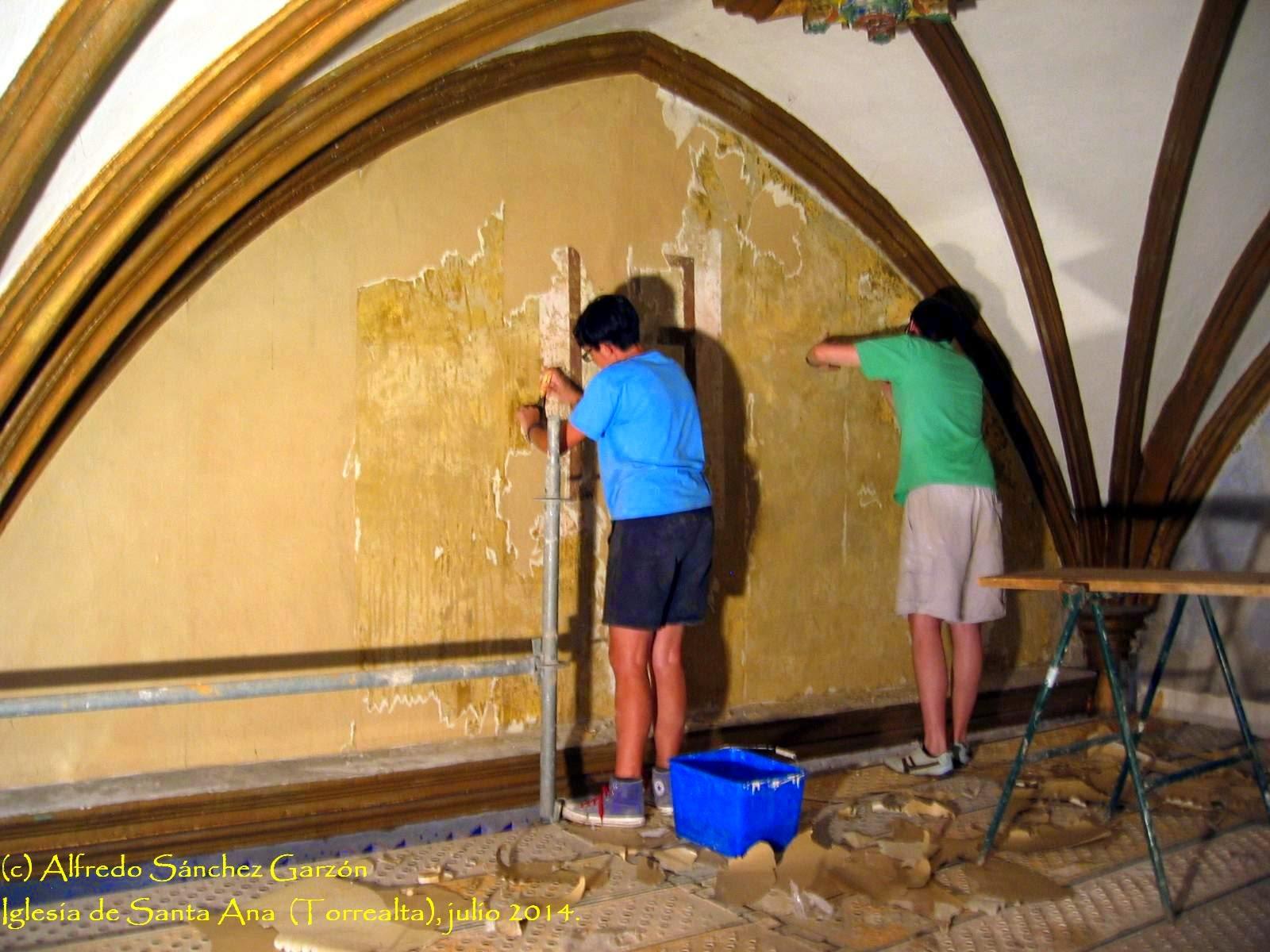 iglesia-santa-ana-torrealta-restauracion-trabajos