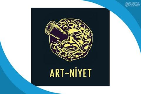 Art-Niyet Podcast