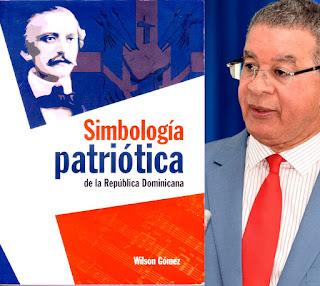 """El Ministerio de Cultura en Barahona y UCATEBA invitan a la presentación del libro """"Simbología patriótica de la República Dominicana"""".. """"El Internacional"""""""