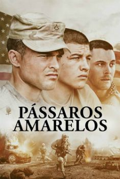 Pássaros Amarelos Torrent – BluRay 720p/1080p Dual Áudio