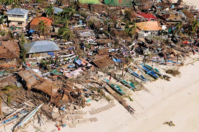 Typhoon, Haiyan, Yolanda