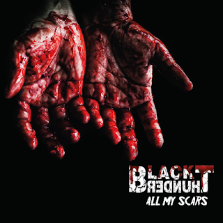 "Το album των Black Thunder ""All My Scars"""