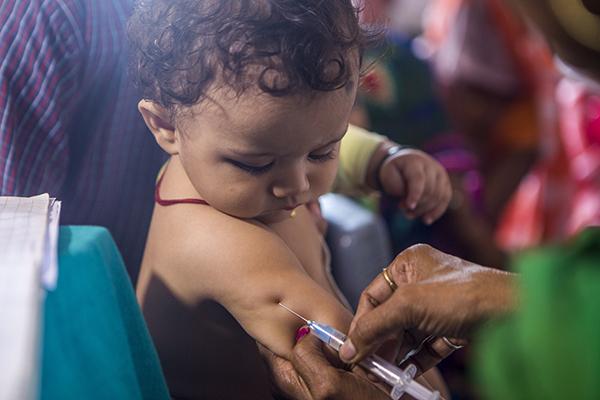 भारत में बच्चों पर कोरोना 'वैक्सीन ट्रायल' एक दूरदर्शी कदम