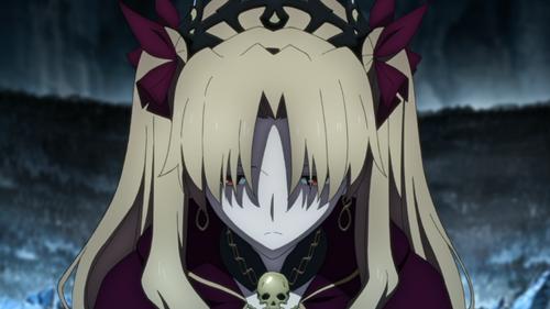 Nonton Streaming Fate/Grand Order: Zettai Majuu Sensen Babylonia Episode 13 Subtitle Indonesia