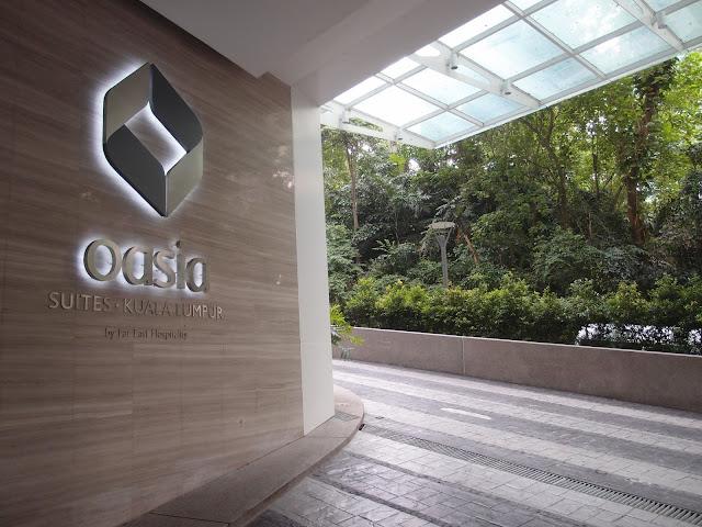 Oasia Suites KL